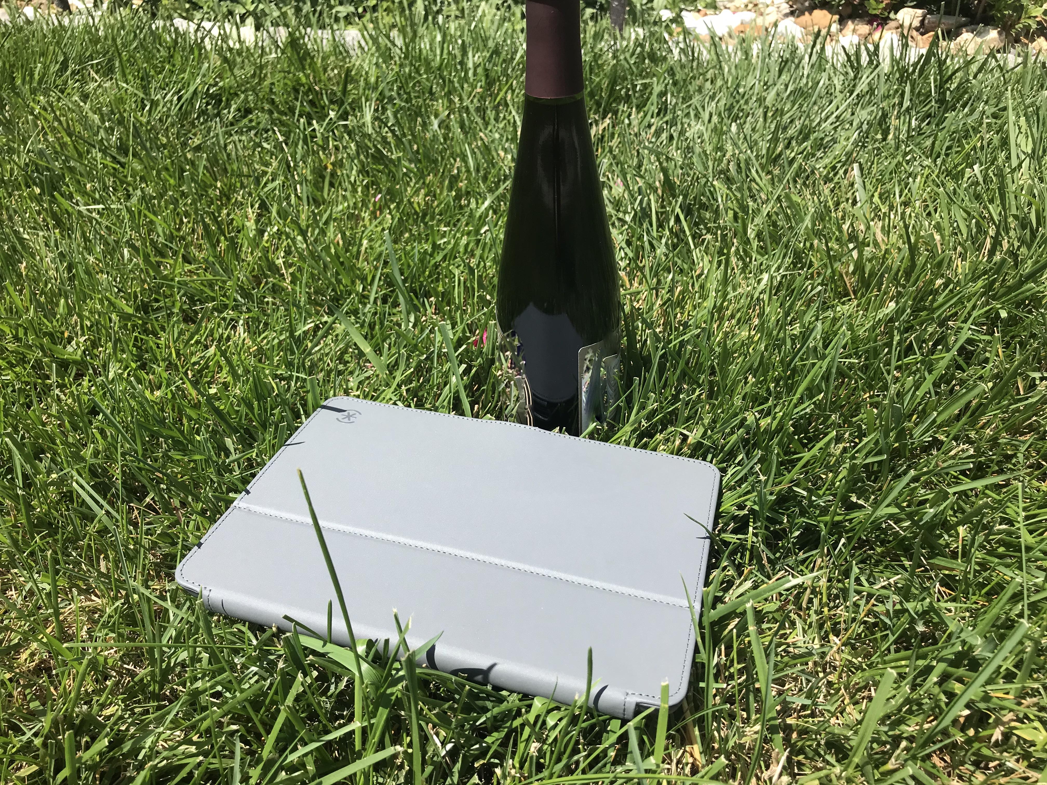 Wine Computer Blog